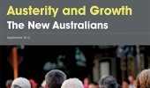 Austerity and Growth – The New Australians