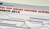 Issues Monitor March 2014: Queensland
