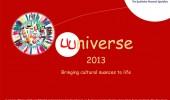 UUniverse 2013