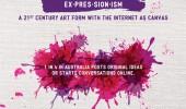 Socialogue – Ex-pres-sion-ism