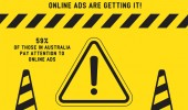 Socialogue – A tennnn shun! Online ads are getting it!