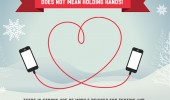 Socialogue – Being digitally connected does not mean holding hands!