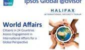 Global @dvisor – World Affairs November 2013