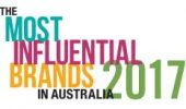 The Most Influential Brands in Australia 2017